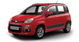 FIAT  PANDA 1.3 new