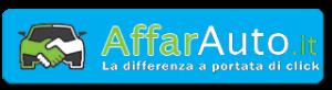 Logo affarauto vendita auto in campania