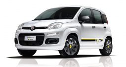 FIAT Panda 0,9 Twin air Natural Power Easy