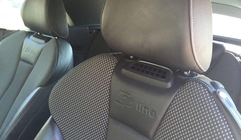 AUDI A3 Terza serie/S3 2014 completo