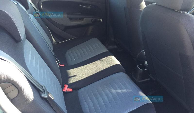FIAT Grande Punto 1.4 Gpl completo