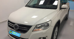 VOLKSWAGEN Tiguan 1.4 Tsi Sport and Style