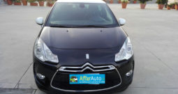 CITROEN Ds 3 Sport Chic