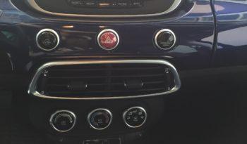 FIAT 500 X 1.6 Multijet 120 Cv Pop star completo